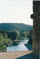 řeka Gard